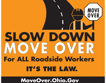 ODOT Move Over Campaign
